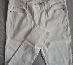 Mangó fehér nadrág