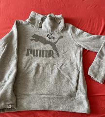 Puma eredeti új noi pulover S