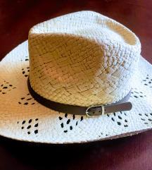 Byron Western Cowboy drapp kalap új címkés