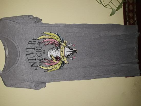 Ruha/hosszított póló