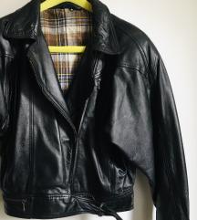 vintage biker dzseki