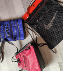 Amnesi Nike Misso taska