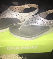 Graceland szandál