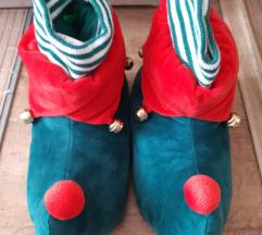 Manó papucs