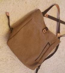Új táska-hátizsák