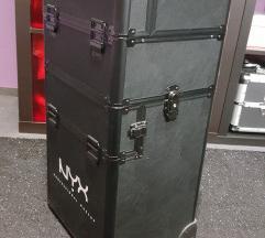 NYX Sminkes bőrönd