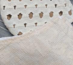 csipke hatású textilmaszkok