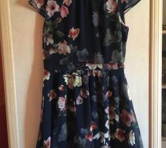 Új, címkés Orsay virágos ruha eladó!