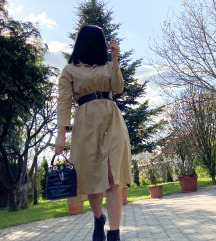 Hosszú ing ruha