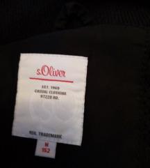 Fekete s.Oliver dzseki