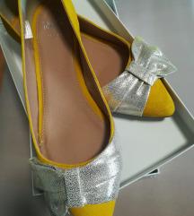 Versace balerina cipő eladó (egyszer hordott)