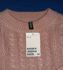 H&M pulóver ÚJ