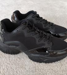 Reserved cipő