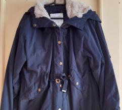 pull&bear téli kabát