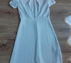 Új Bonprix fehér ruha