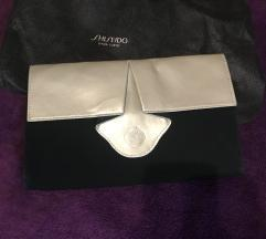 Shiseido alkalmi táska