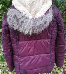 Tom Tailor eredeti exkluzív téli kabát