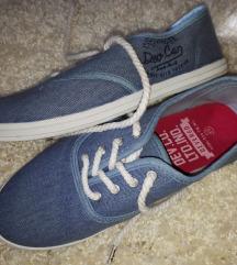 Devergo vitorlás cipő 37