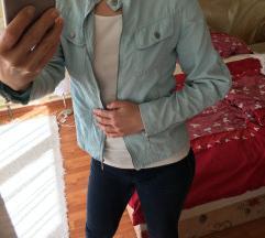 Kék dzseki