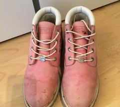 Timberland rózsaszín bakancs eredeti 40