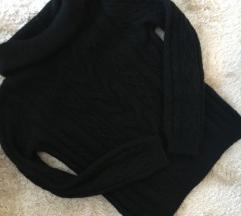 Meleg kötött pulcsi
