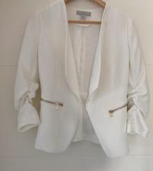Új H&M fehér blézer