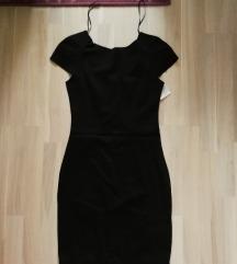 Új, címkés kis fekete ruha