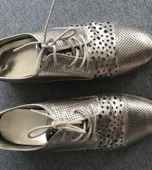 Ellie Goulding deichmann pezsgő színű cipő