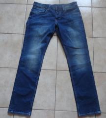 Pepe Jeans férfi elasztikus farmer nadrág 36/34