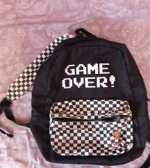 🎮Vans Game Over hátizsák