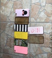 Iphone 7-8 telefontokok ✨