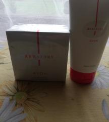 Her story parfüm+testápoló ingyen posta