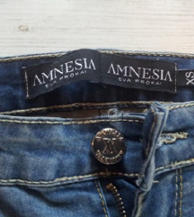 Amnesia farmer xs