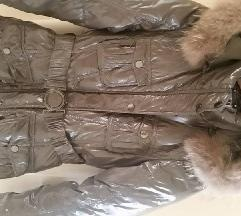 Mayo Chix vízhatlan kifogástalan kabát M-es