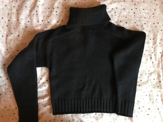 ZARA Knit pulóver