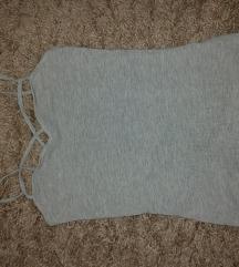 Tally Weijl szürke póló