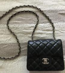ÚJ kis méretű Chanel táska✨