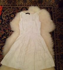 Top shop fehér ruha