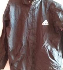 Adidas S-es széldzseki, esőkabát