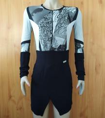 My77 női ruha -M-