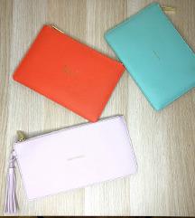 Katie Loxton borítéktáskák és pénztárca