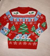 Karácsonyi ronda pulcsi
