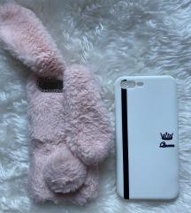Iphone 7/8 plus telefon tok