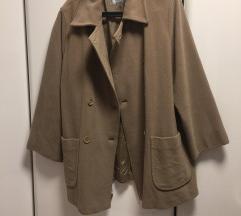 Max Mara gyapjú kabát