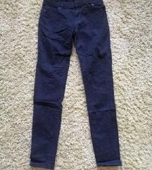 Clockhouse fekete skinny jeans