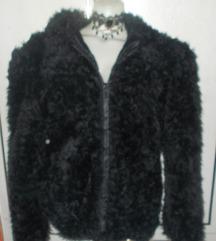 Rojtos, kapucnis, meleg téli kabát