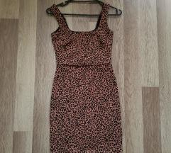 H&M párducos ruha