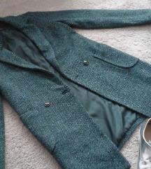 Promod tweed kabát ÚJ