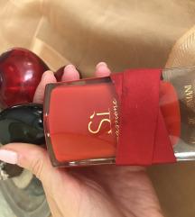 EREDETI Armani Sí Red Maestro parfüm