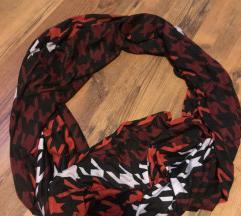 Fekete-piros körkendő